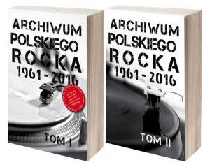 Archiwum Polskiego Rocka 1961 - 2016